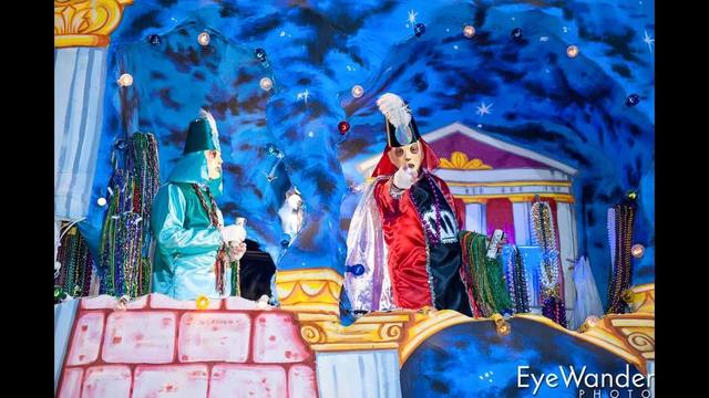 Krewe of Orion parade canceled