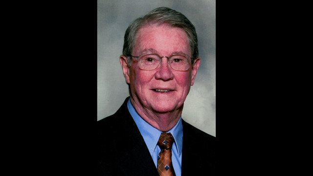 Gov. Edwards orders flags at half-staff in honor of Sen. Armand Brinkhaus