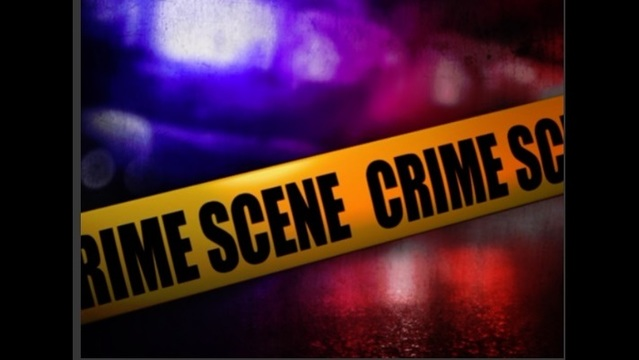 BRPD arrests suspect accused of murdering woman on Victoria Drive