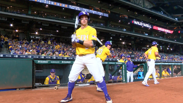 Series Preview: #6 LSU vs Texas A&M