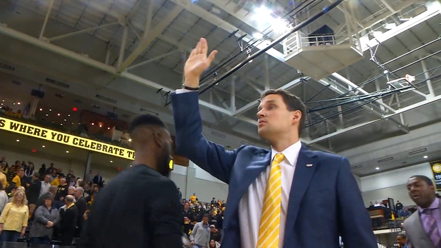 LSU Hires Will Wade As Men's Basketball Coach