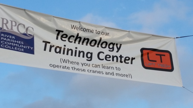 RPCC opens news Technical Training Center