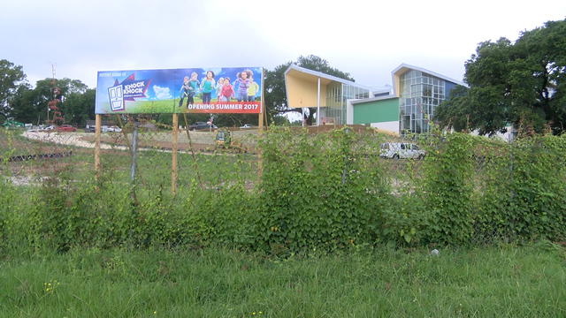 Executive director of new BR children's museum gives sneak peak