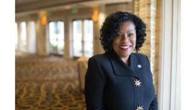 Mayor Broome releases statement following Tuesday's officer-involved shooting