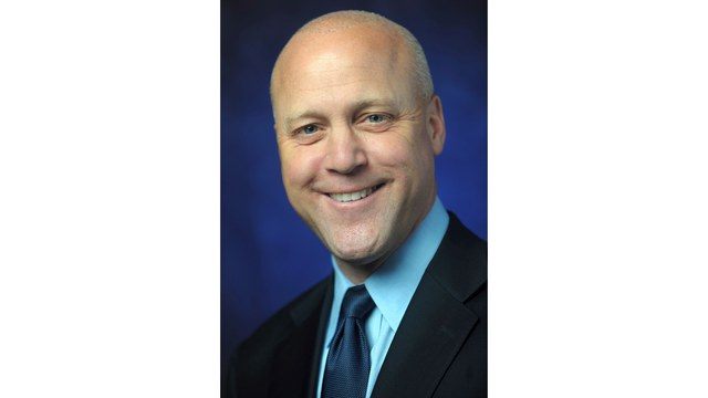 Mayor Mitch Landrieu speaks about Steve Scalise shooting