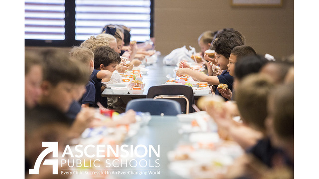 17 schools to serve free meals as part of the Federal Community Eligibility Provision