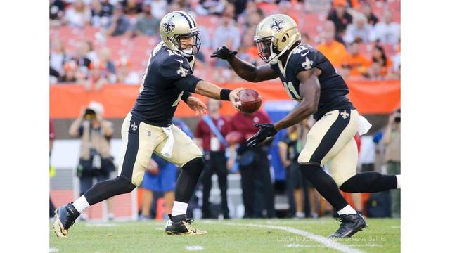 NFL Preseason Predictions: Will Browns cover spread vs. Saints Thursday? 8/10/17