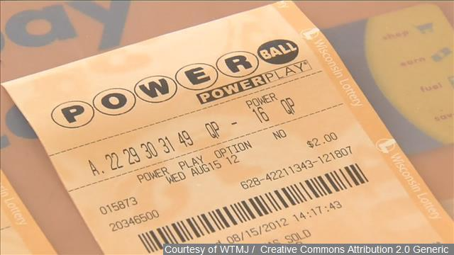 Louisiana Lottery players win big during Powerball drawing