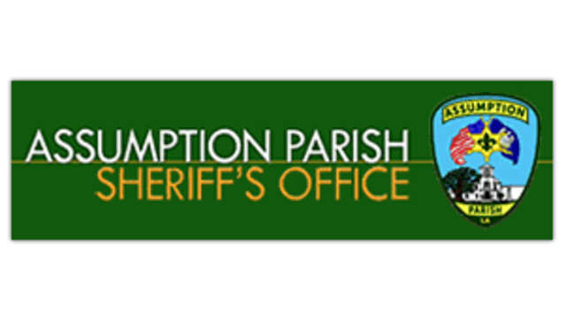 Assumption Parish to kickoff
