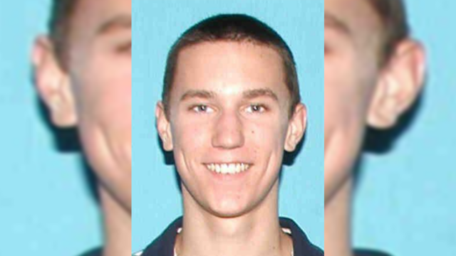 LSU PD in search of missing student