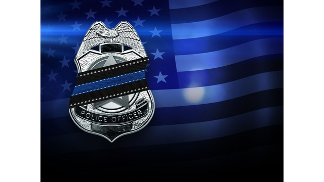 Lafayette Police Officer Killed