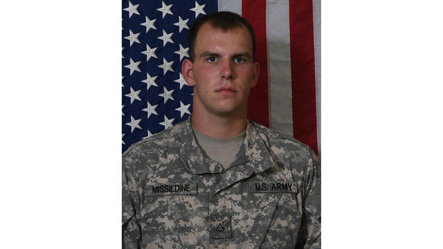 Fort Polk 10th Mountain Division soldier killed in Iraq