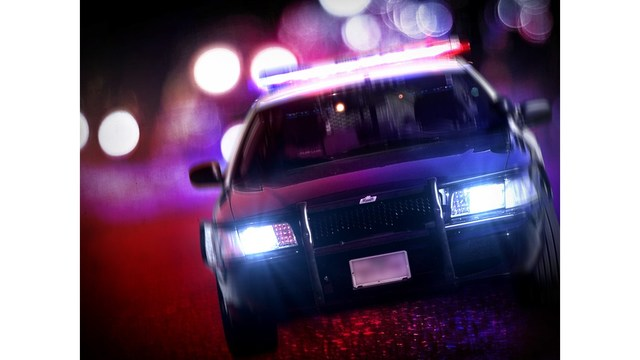 Denham Springs Police Department arrests 18-year-old man on misdemeanor charge