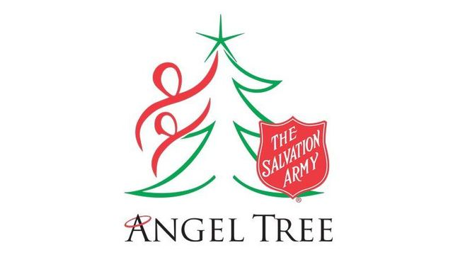 Angel Tree Applications Extended