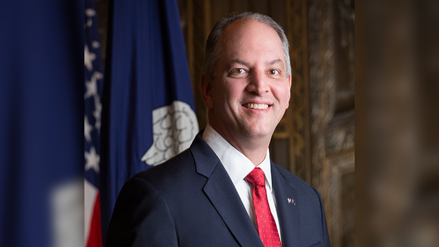 Gov. Edwards to make major economic development announcement