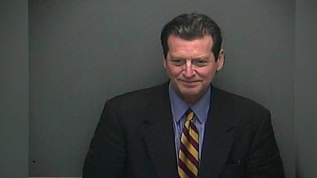 St. Francisville attorney accused of molesting juvenile in 2003