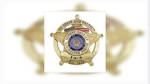 Livingston Parish Sheriff's Office planning sobriety checkpoint