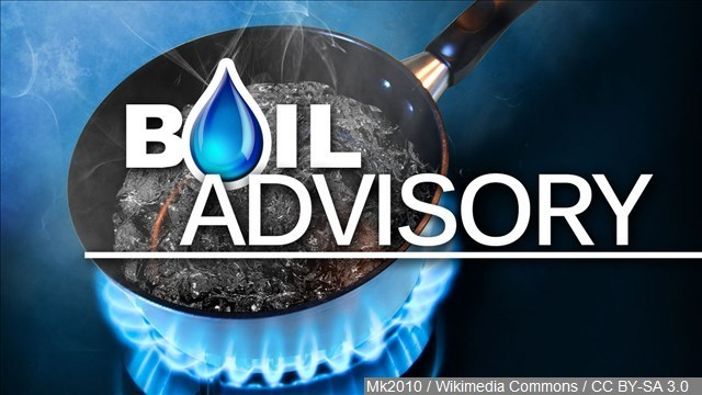 Update: Boil advisory issued for West Baton Rouge Parish
