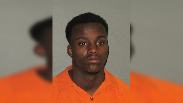 Second charge added for suspect in connection with LSU armed robberies
