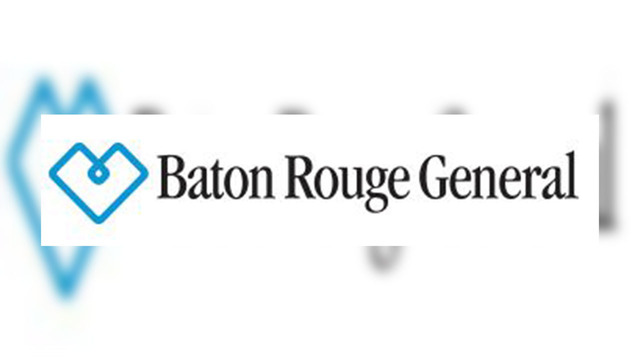 Baton Rouge General Services return to normal on Thursday