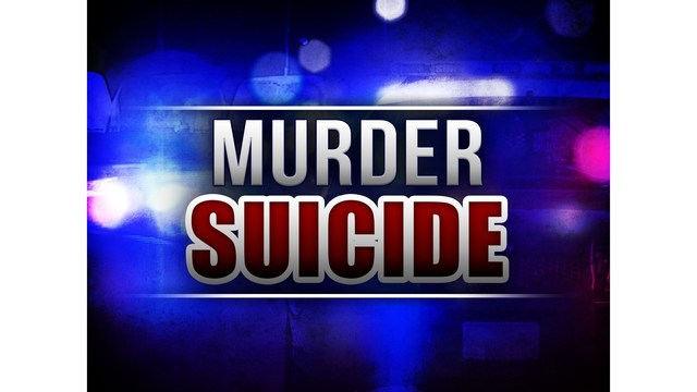 Domestic violence leads to overnight murder suicide