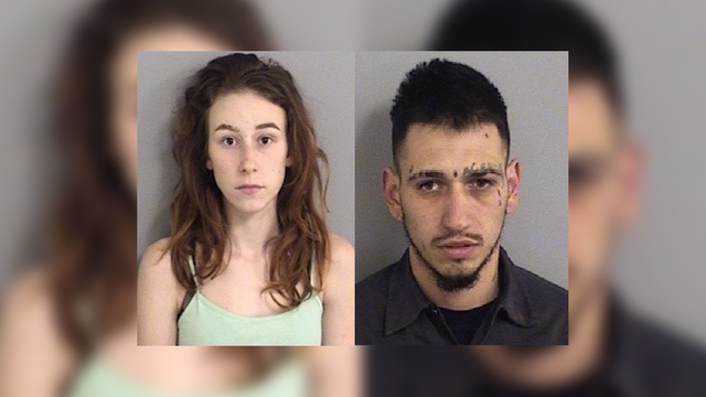Prairieville couple arrested for cruelty to juveniles