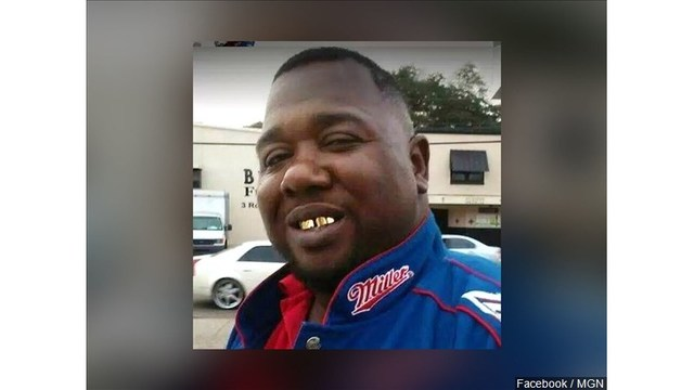 No charges in Alton Sterling's fatal shooting