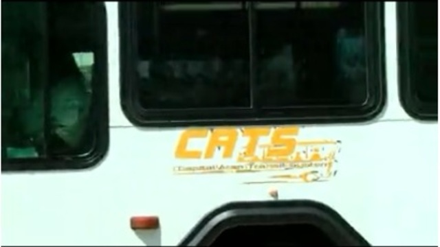 CATS weekend service altered by Mardi Gras celebrations