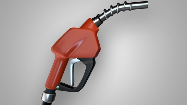 Baton Rouge gas prices rise in the New Year