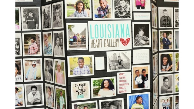 Fostering Louisiana: Louisiana sees record year for foster care adoption