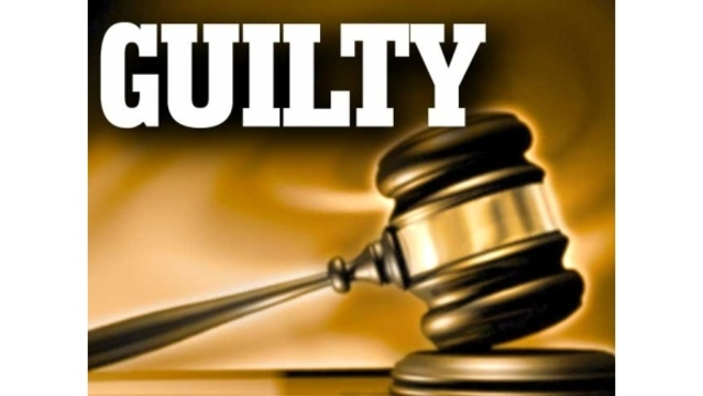 Several defendants across Baton Rouge plead guilty to various charges