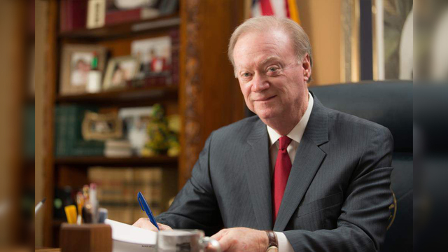 Louisiana Secretary of State Tom Schedler resigns