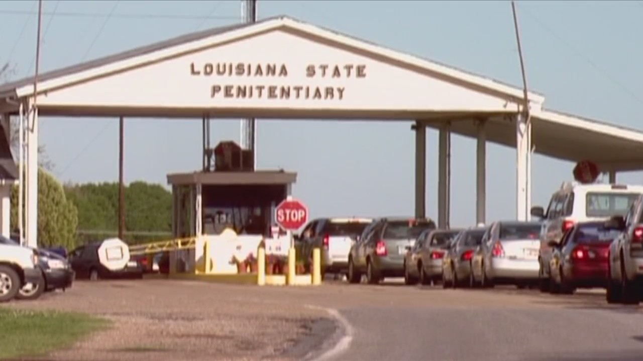 New body scanner detects contraband on Angola prison visitors