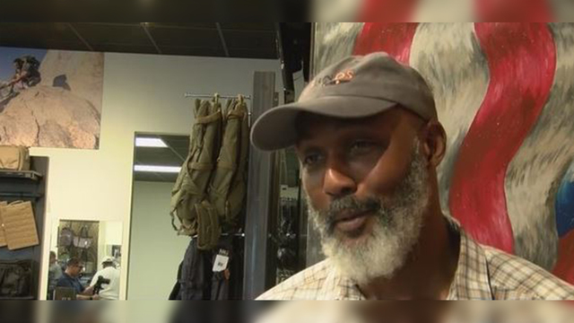 NBA Hall-of-Famer brings 5.11 store and special tribute to Ruston