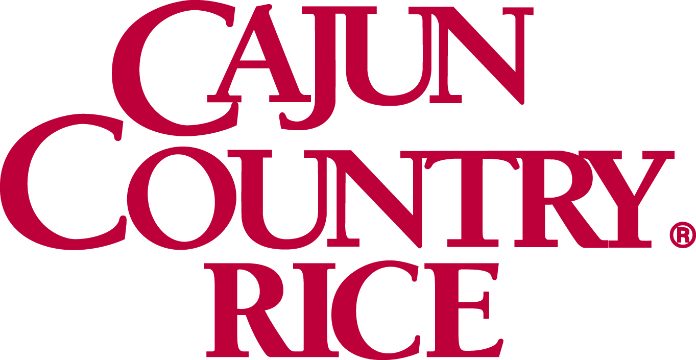 Cajun Country Rice logo