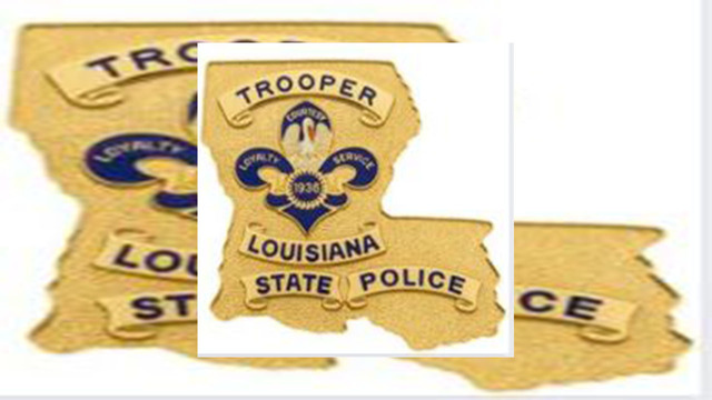 Single car crash claims the life of 26-year-old man on LA Highway 63
