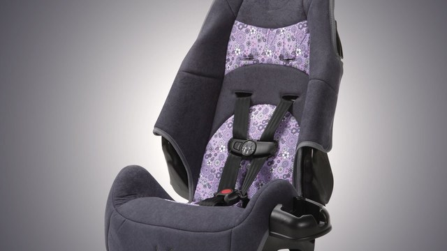 Statewide Program Offers Free Child Safety Seats And Installation Instructions