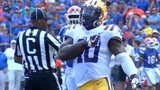 Devin White declares for 2019 NFL Draft, will forego senior season