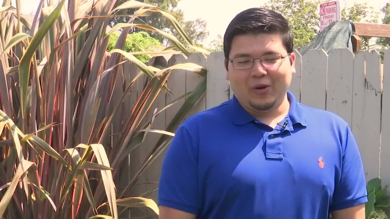 Homeless man handing out resumes in Bay Area lands software engineer job