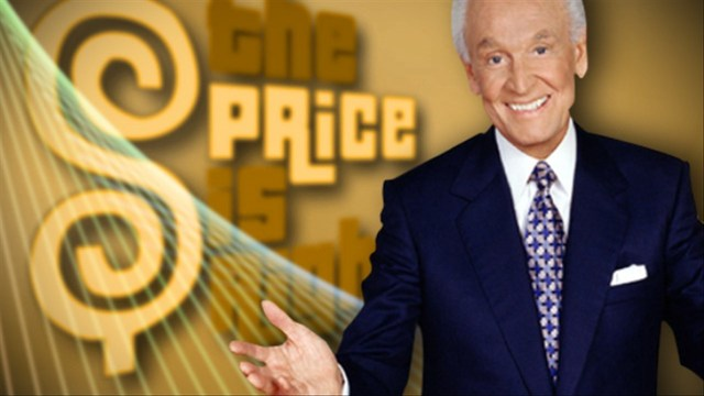 Former 'The Price is Right' host, Bob Barker hospitalized at 94