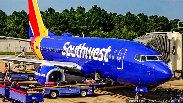 Southwest Airlines Workers Laugh At Girl Named Abcde