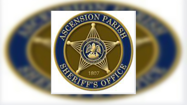 Former APSO deputy arrested on multiple charges