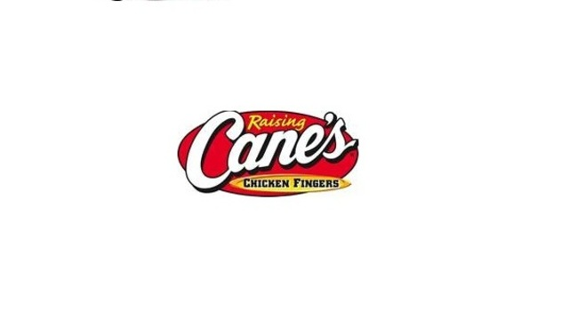 Raising Cane's recognized as one of the top 100 Best Places to Work
