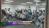 Workout Wednesday: Tips for New Year's Resolutions