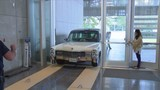 MLK's hearse to be featured at Capitol Park Museum