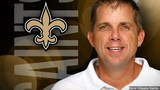 Soup's off: Peters, Payton downplay gumbo beef in big game