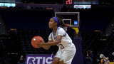 Lady Tigers Lose Close Battle To No. 16 Kentucky