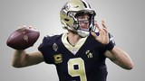 Brees to Who Dat Nation: 'We will always persevere'