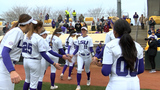 Softball Finishes Year Ranked in Top 10 of NFCA Poll