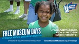 Knock Knock Children's Museum offers free admission this Sunday
